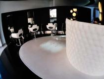 Salón de Peluquería Black&White