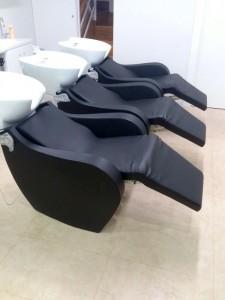 sillas peluquería calidad